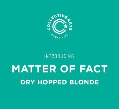 Collective Arts: Matter of Fact / 联合艺术:事实问题